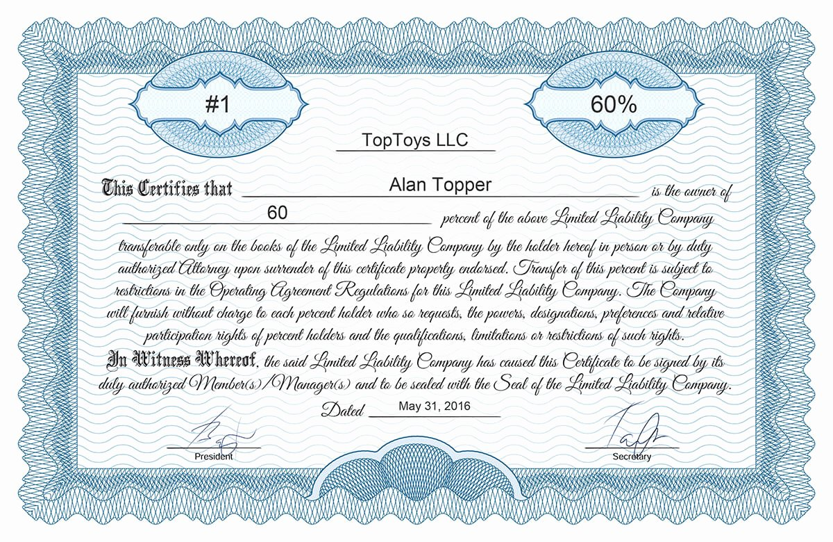 Free Stock Certificate Template Download New Blank Free Mon Stock Certificate Template Microsoft