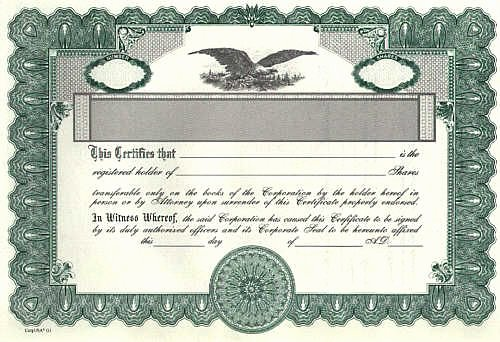 Free Stock Certificate Template Download Unique Pin by E Gor On Stocks