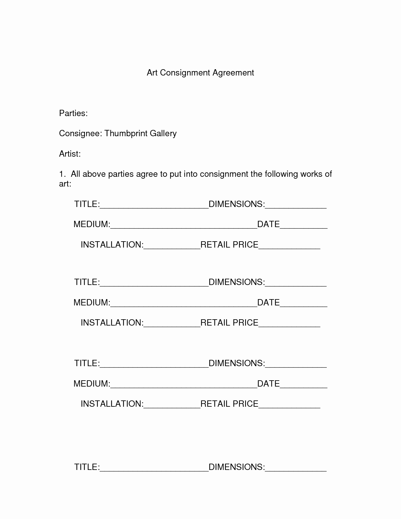 Freelance Makeup Contract Template Lovely 15 Of Freelance Artist Contract Template