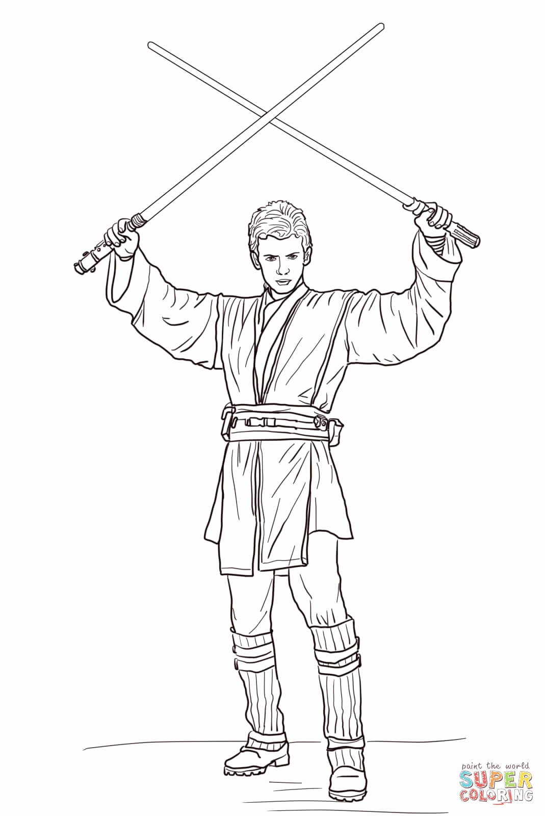 Full Page Star Template Awesome Kylo Ren Coloring Pages Coloring Pages