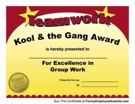 Funny Award Categories for Teachers Beautiful Funny Awards Categories for Teachers