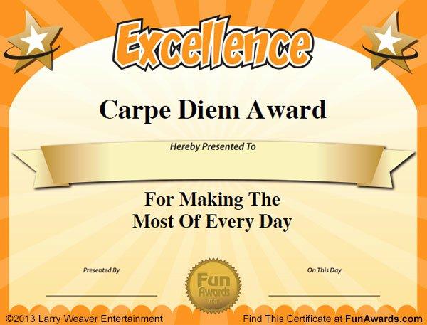Funny Award Categories for Teachers Inspirational Funny Teacher Awards™ 101 Printable Certificates Fun