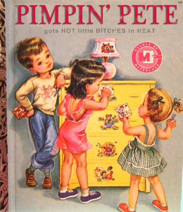 Funny Awards for Kids Fresh Bad Children S Books Vol V Worst Bedtime Stories