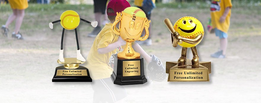Funny Awards for Kids Inspirational 9 Fun softball Award Ideas for Kids