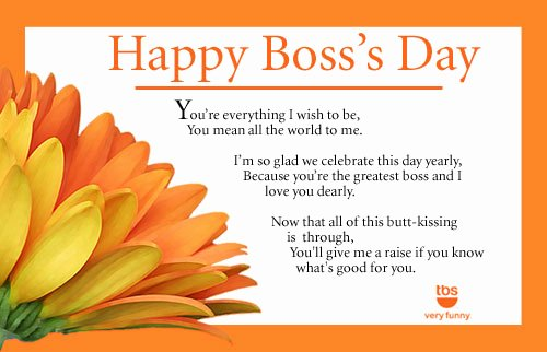 Funny Boss Day Pictures Fresh Boss Day Quotes Funny Image Quotes at Hippoquotes