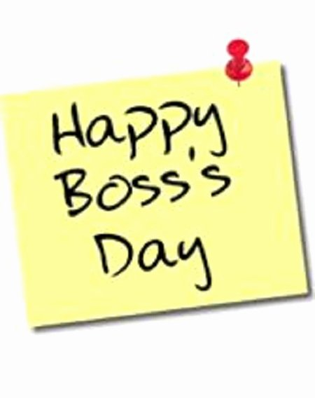Funny Boss Day Pictures Fresh Happy National Boss Day Clip Arts & Pranks Free