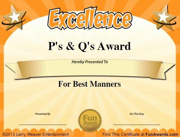 Funny Class Awards Ideas Elegant Funny Award Ideas Funny Student Awards