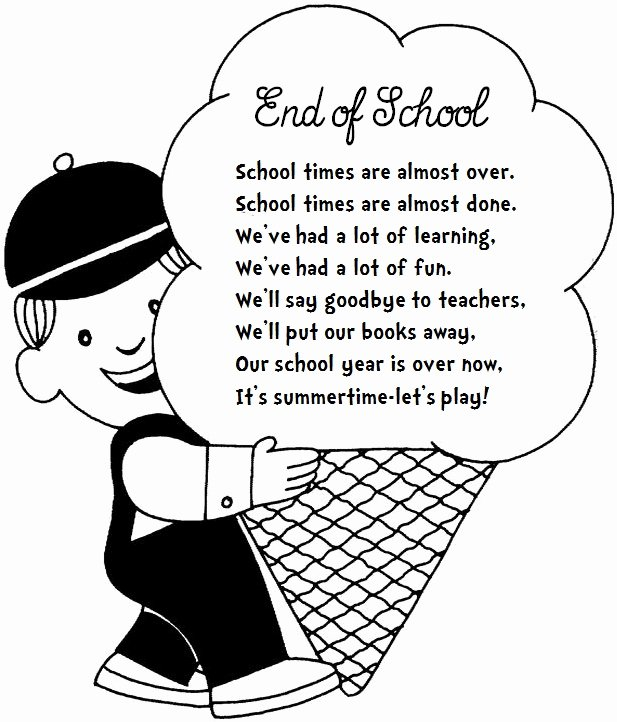 Funny End Of School Year Pictures New End Year School Quotes Funny Quotesgram