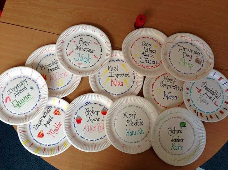 Funny soccer Award Ideas Awesome 1000 Images About Paper Plate Awards On Pinterest