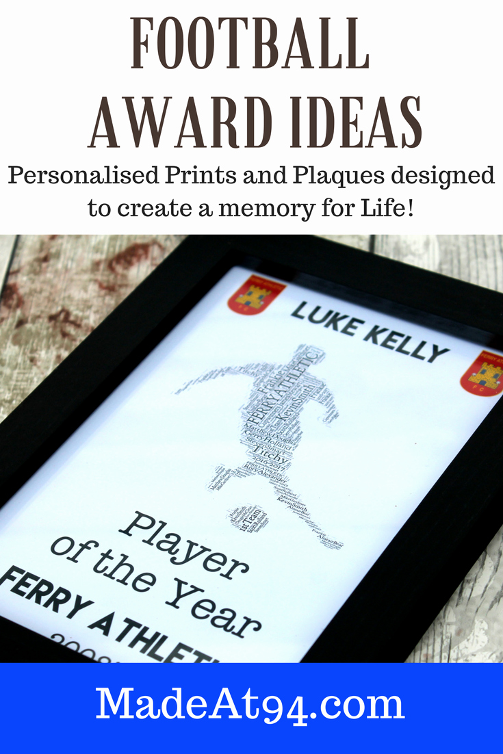 Funny soccer Award Ideas Awesome soccer Award Ideas
