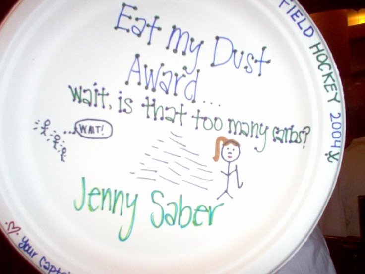 Funny soccer Awards for Kids Luxury 1000 Images About Paper Plate Awards On Pinterest