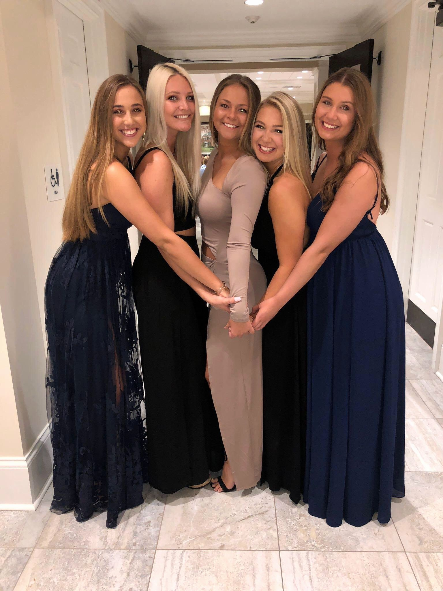 Funny sorority formal Awards Beautiful social events