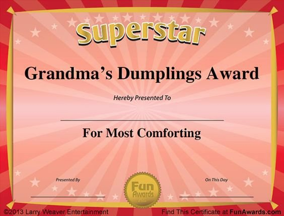 Funny Sports Awards Certificates Awesome Award Certificates Sports Awards and Funny Sports On