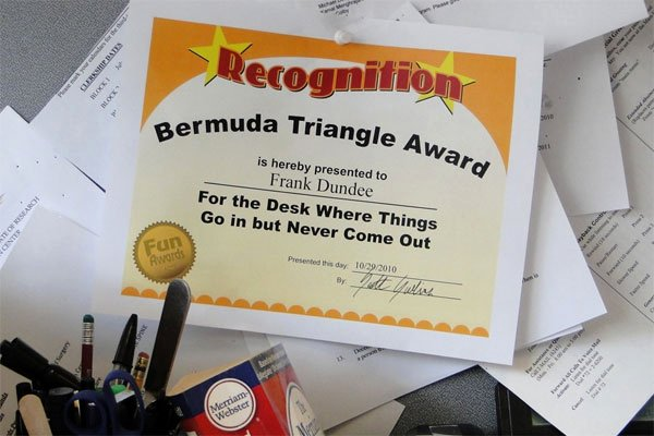 Funny Trophy Ideas for Work Luxury Funny Fice Awards 101 Funny Award Ideas for Employees
