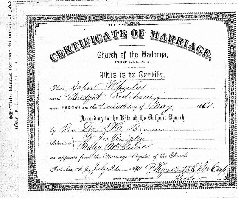 Gay Marriage Certificate Template Best Of Marriage Certificate Maryland