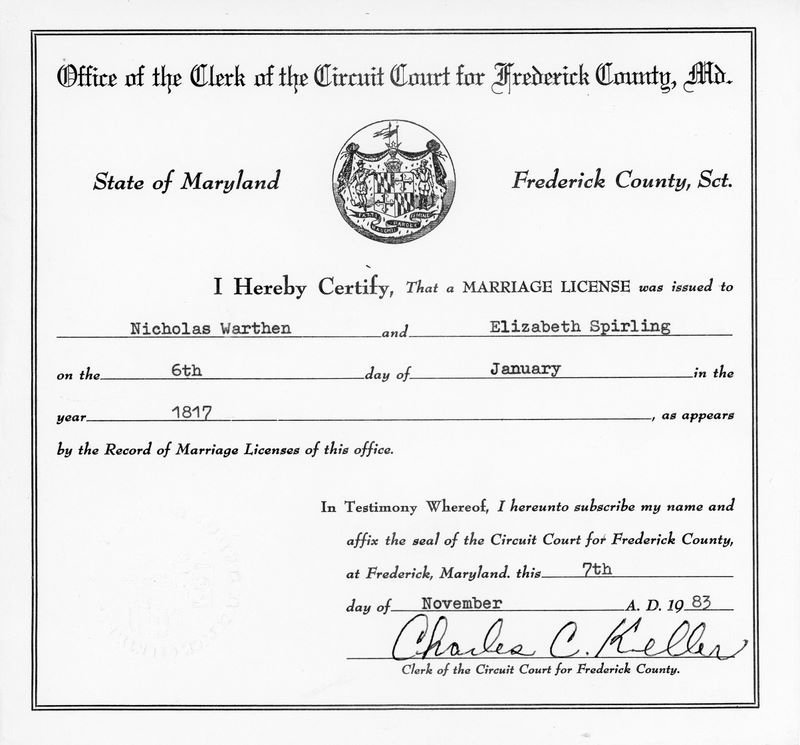 Gay Marriage Certificate Template Unique Marriage Certificate Maryland