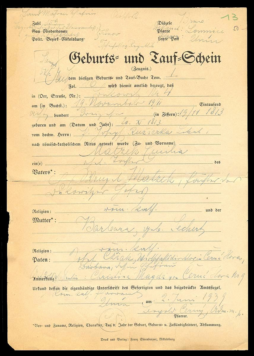 German Birth Certificate Template Fresh Best S Of Old Blank Birth Certificates Old Blank