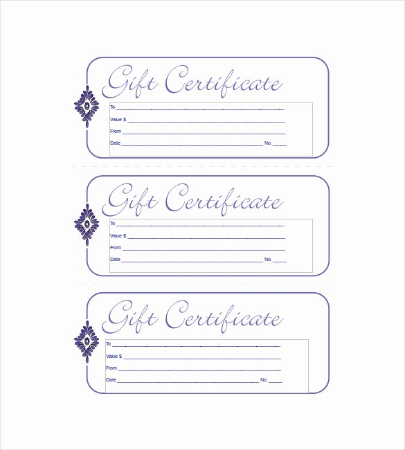 Gftlz Gift Certificate Template Download Luxury 19 Business Gift Certificate Templates Word Psd Ai