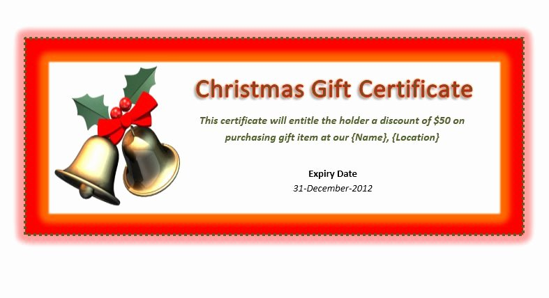 Gftlz Gift Certificate Template Fresh 31 Free Gift Certificate Templates Template Lab