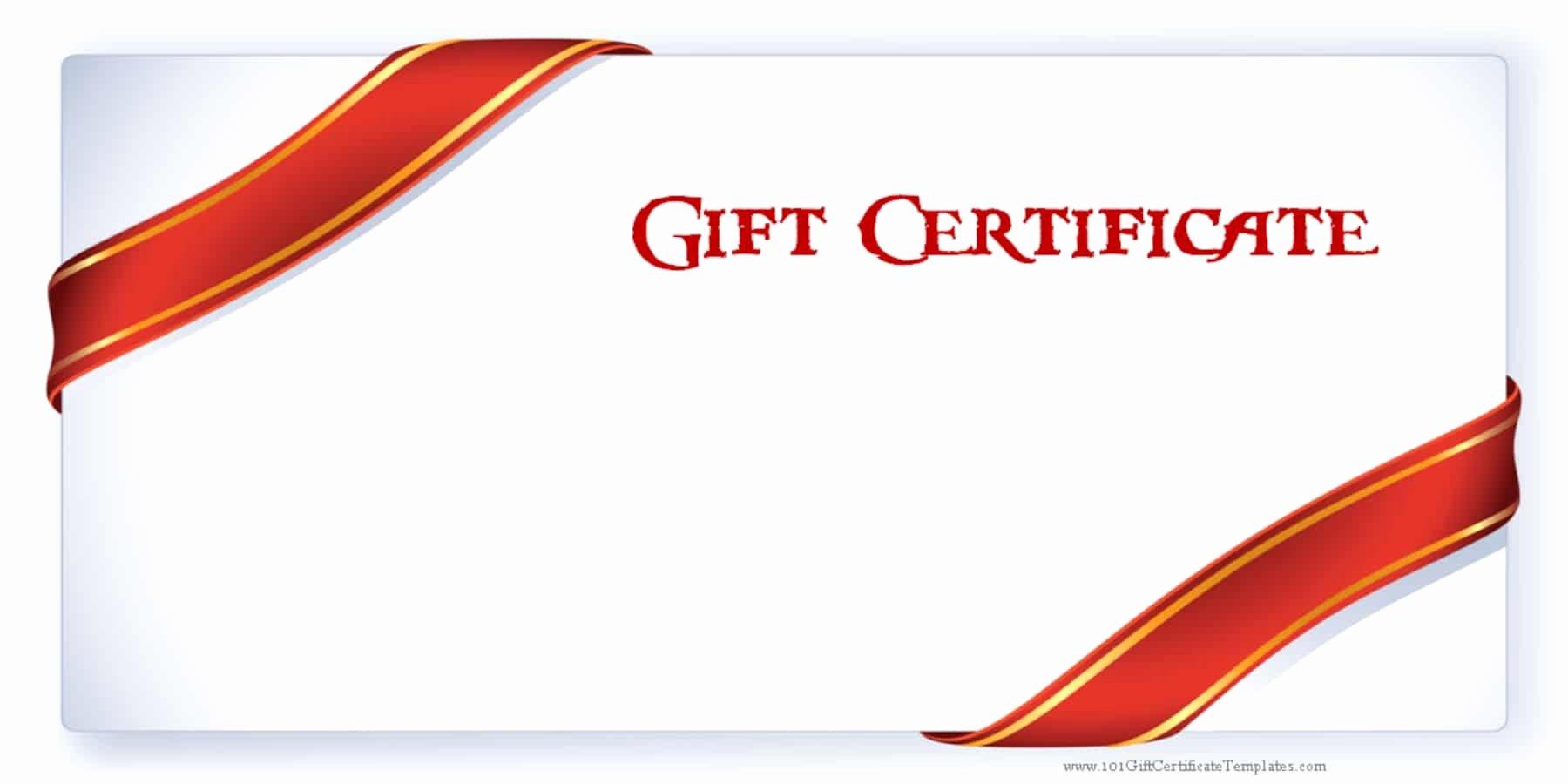 Gftlz Gift Certificate Template Inspirational What It is A Gift Certificate Template