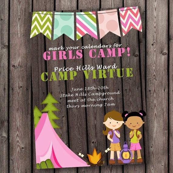 Girls Camp Award Ideas New 205 Best Images About Girls Camp Ideas On Pinterest