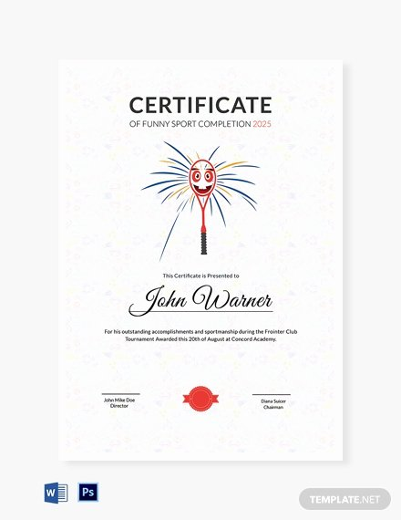 Google Docs Certificate Of Completion Lovely 22 Free Pletion Certificate Templates [download Ready