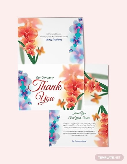 Google Docs Note Card Template Best Of 22 Christening Thank You Cards Ai Psd Google Docs