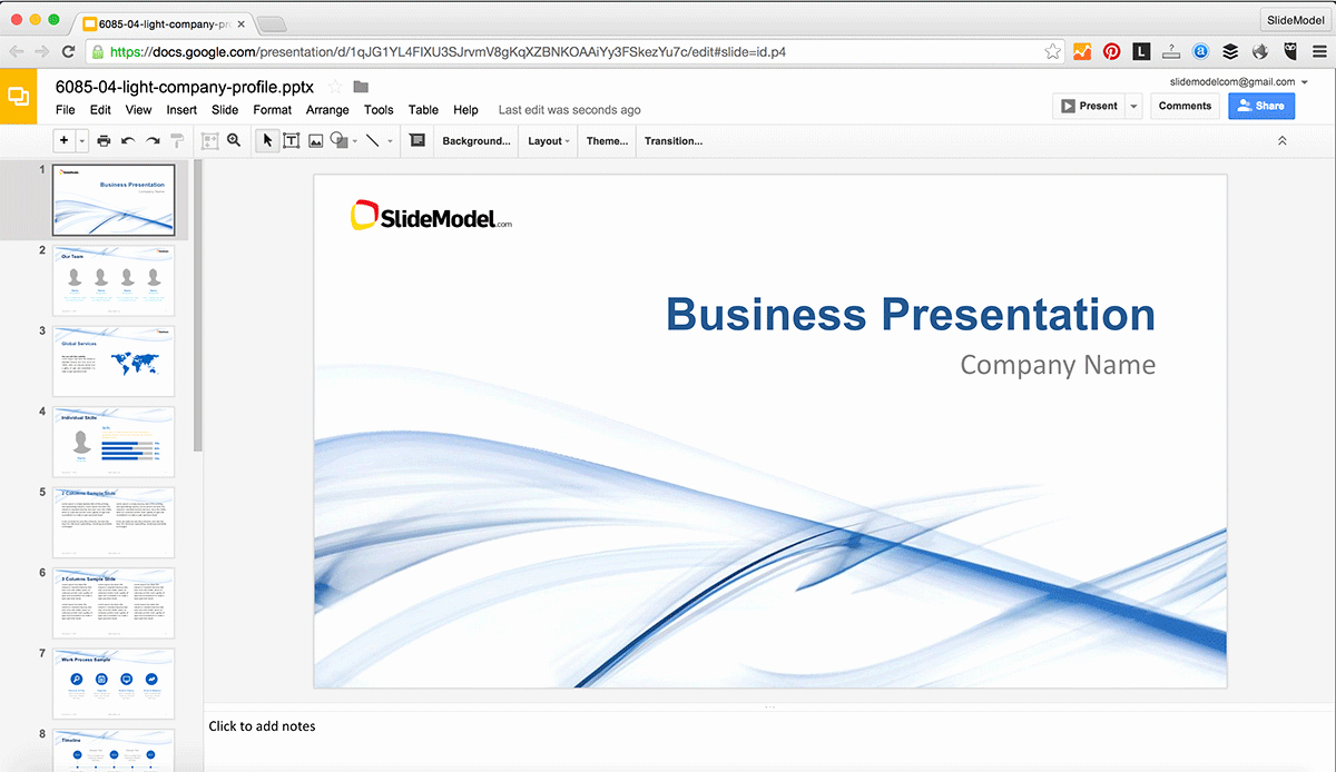 Google Slides Certificate Template Fresh Google Slides Templates