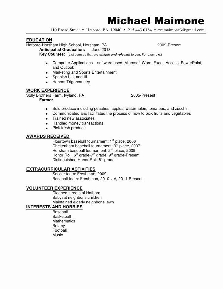 Graduated with Honors Resume Lovely 15 Core Petencies Resume