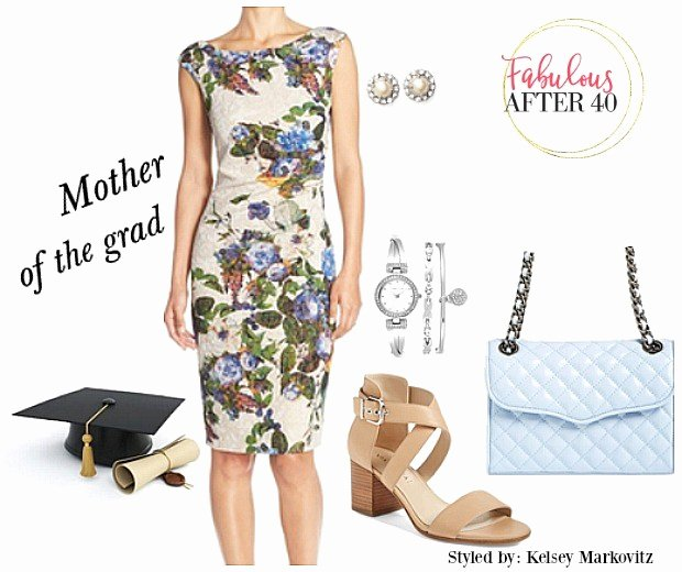 Graduation Outfit for Mom Pinterest Best Of Kid S Graduation Outfit Ideas for Mothers What to Wear