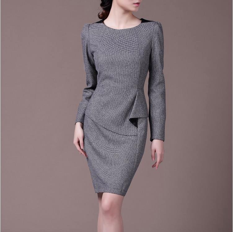 Graduation Outfit for Mom Pinterest New Fashionhime ♪ Wool ☆ Onepiece Pettanko Plum Graduation