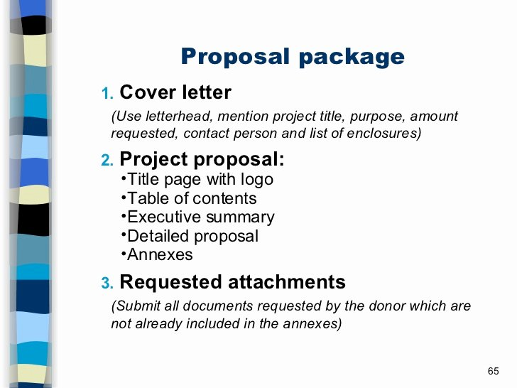 Grant Cover Page New Logical Framework and Project Proposal