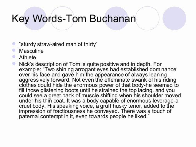 Great Gatsby thesis Statement Examples Beautiful thesis Statement for the Great Gatsby Nick