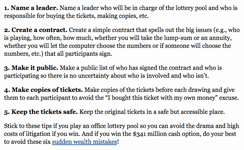 Group Lottery Contract Beautiful Secrets for Creating A Positive Engaged Work Culture