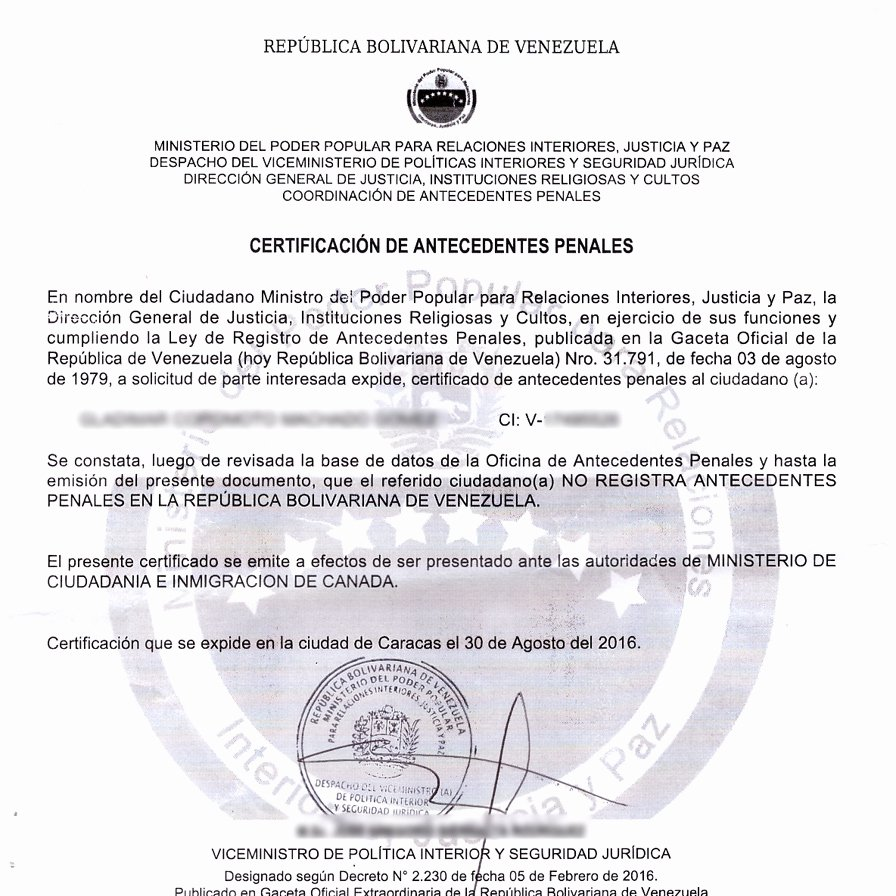 Guatemala Birth Certificate Translation Template Luxury Traducciones toronto Certificadas Certified