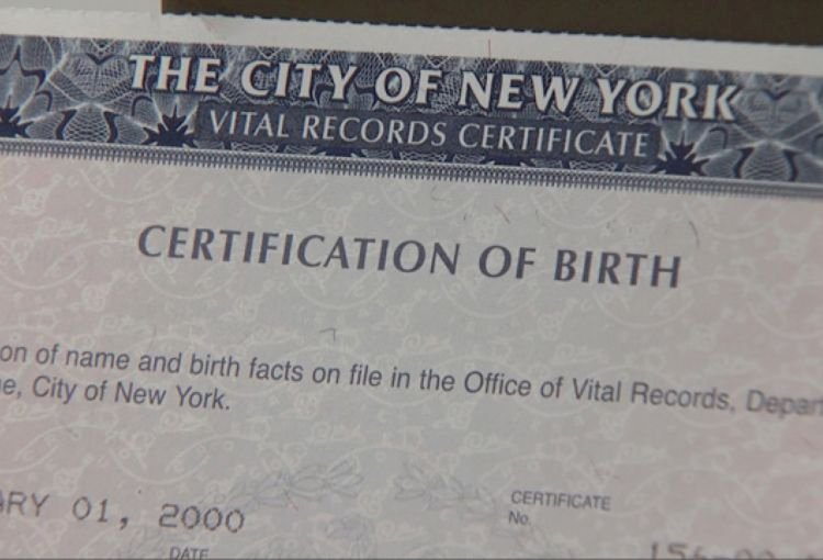 Guatemala Birth Certificate Translation Template New Birth Certificate Nyc Blog