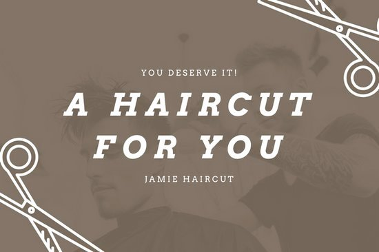 Hair Stylist Gift Certificate Template Unique Customize 123 Hair Salon Gift Certificate Templates
