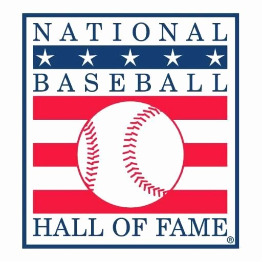 Hall Of Fame Certificate Unique 1000 Images About Baseball On Pinterest