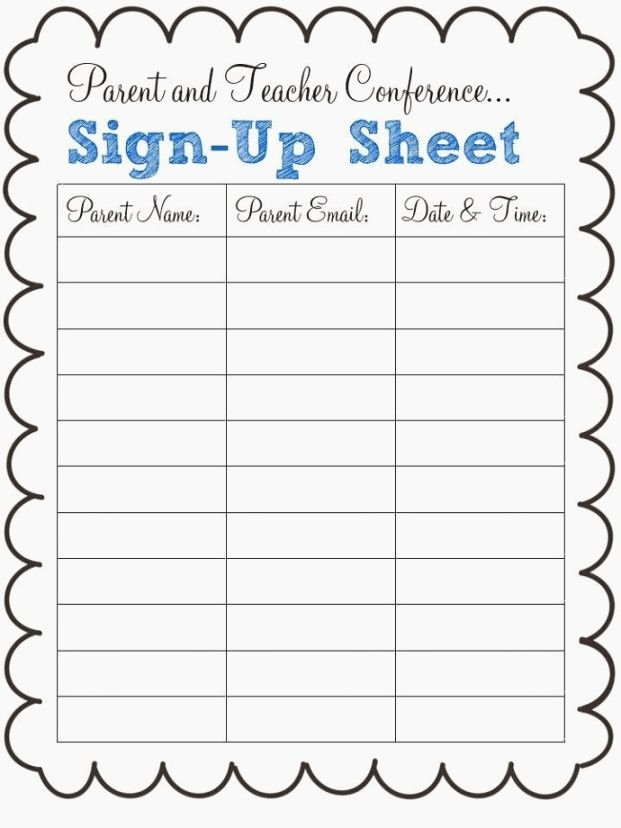 Halloween Potluck Sign Up Sheet Awesome 48 Bright Printable Potluck Sign Up Sheet