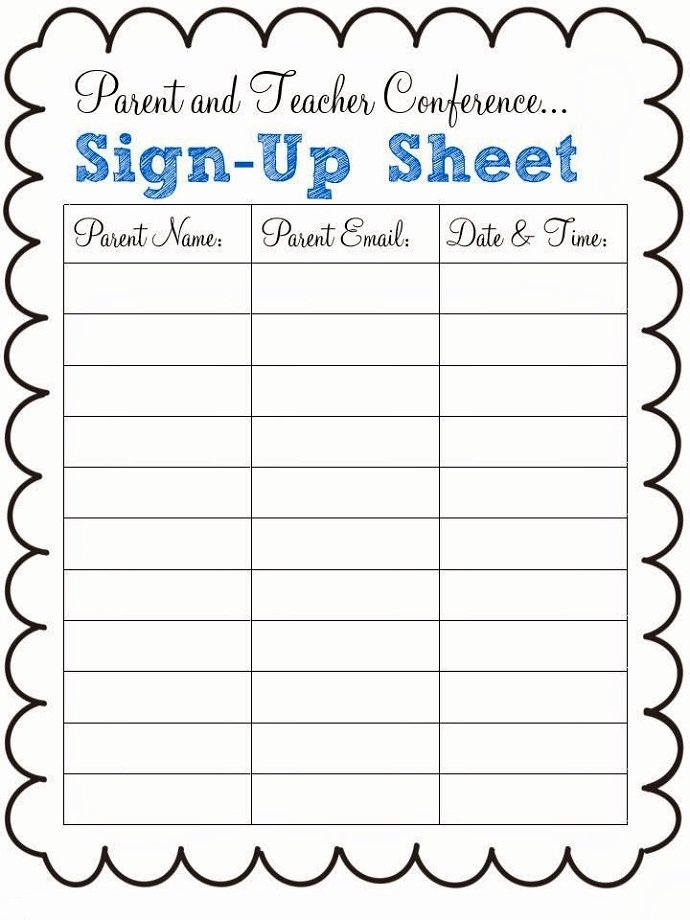 Halloween Potluck Signup Sheet Luxury Halloween Potluck Sign Up Sheet Printable – Festival