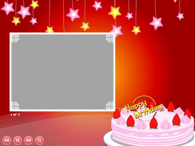 Happy Birthday Certificate Template Unique Free Birthday Cliparts