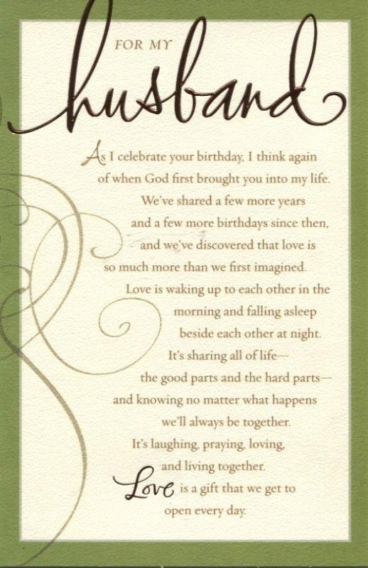 Happy Birthday to My Husband Letter Elegant Love Letter to My Husband