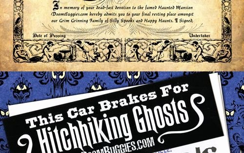 Haunted Mansion Death Certificate Template Best Of the Haunted Mansion Death Certificate Pdf is Free to