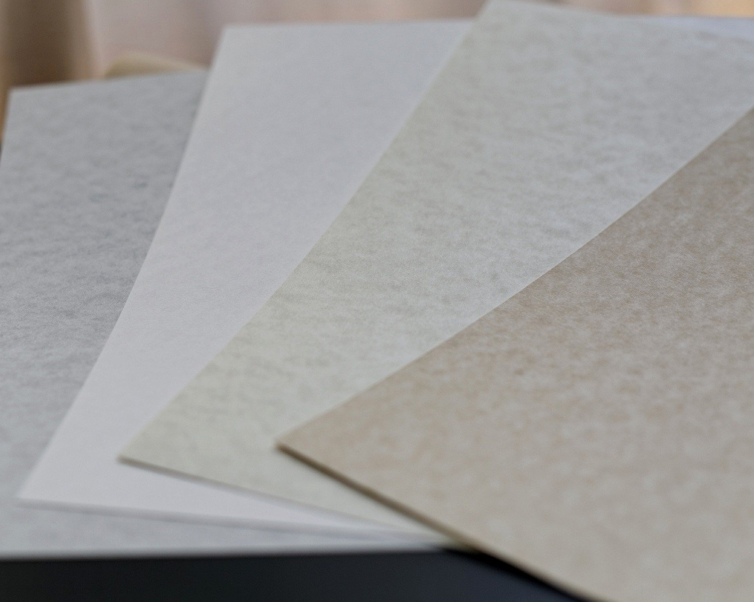 High Quality Certificate Paper Beautiful Parchment Paper the Best Choice for Making Certificates