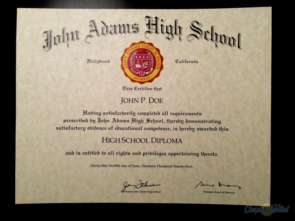 High School Certificate Template Awesome Blog Archives Backuply