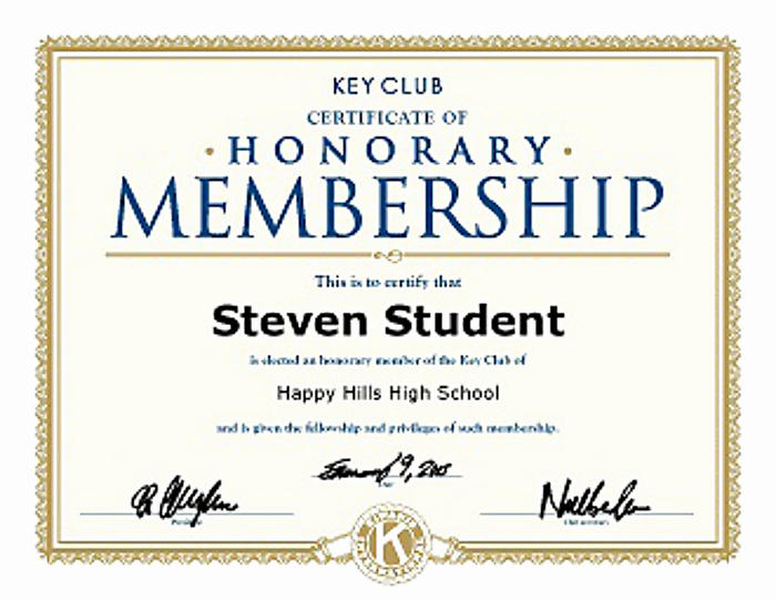 Honorary Life Membership Certificate Template Fresh 14 Honorary Life Certificate Templates Pdf Docx