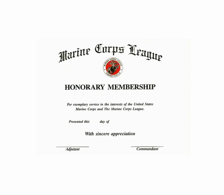 Honorary Life Membership Certificate Template Lovely 14 Honorary Life Certificate Templates Pdf Docx