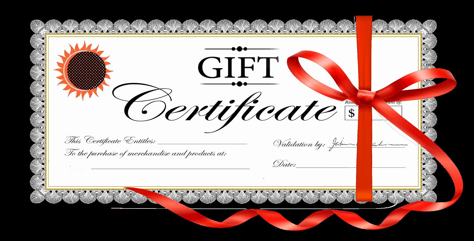 Horseback Riding Gift Certificate Template Luxury 18 Gift Certificate Templates Excel Pdf formats