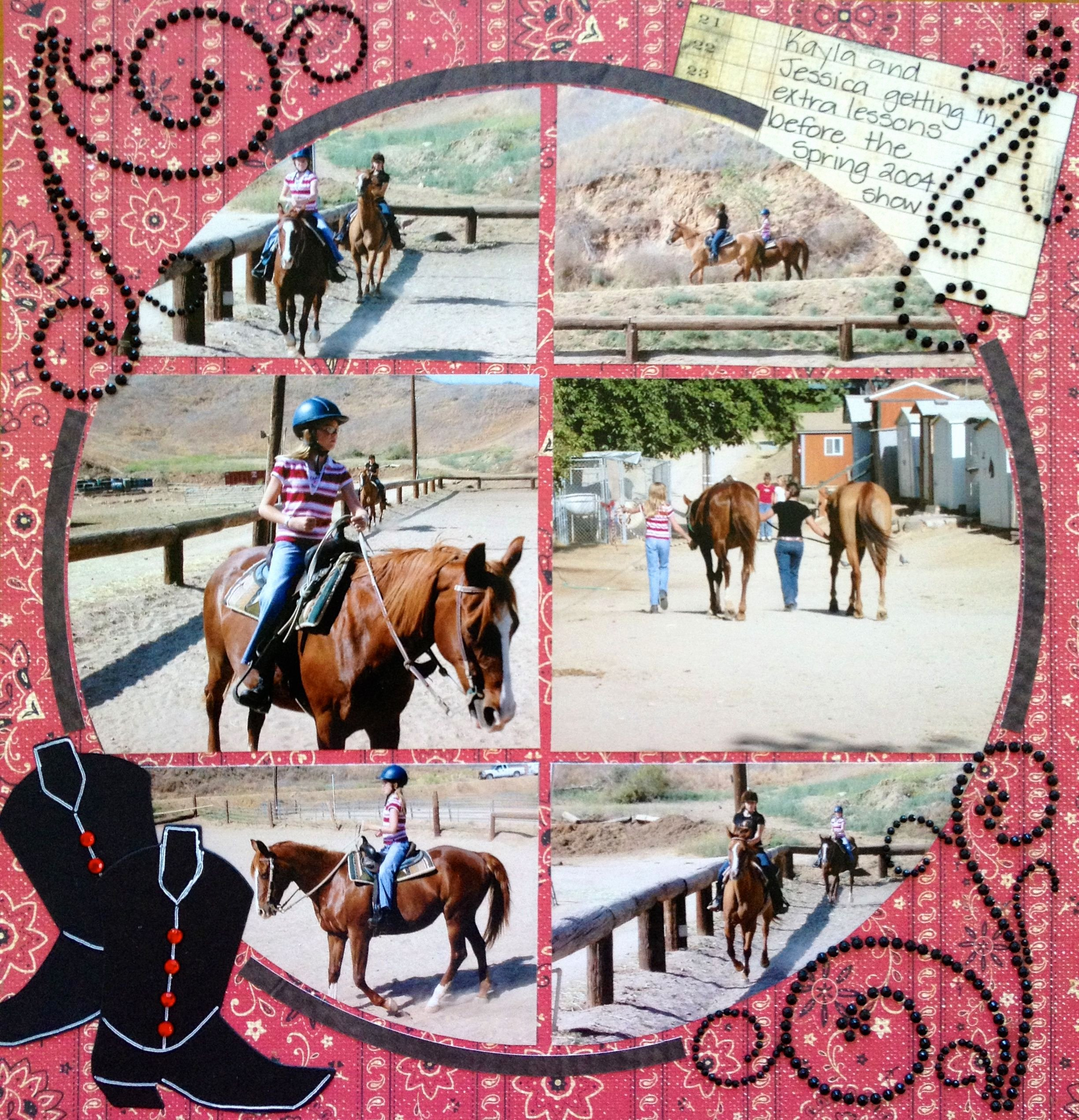Horseback Riding Lesson Gift Certificate Template Best Of Horse Riding Lessons Layout Ideas