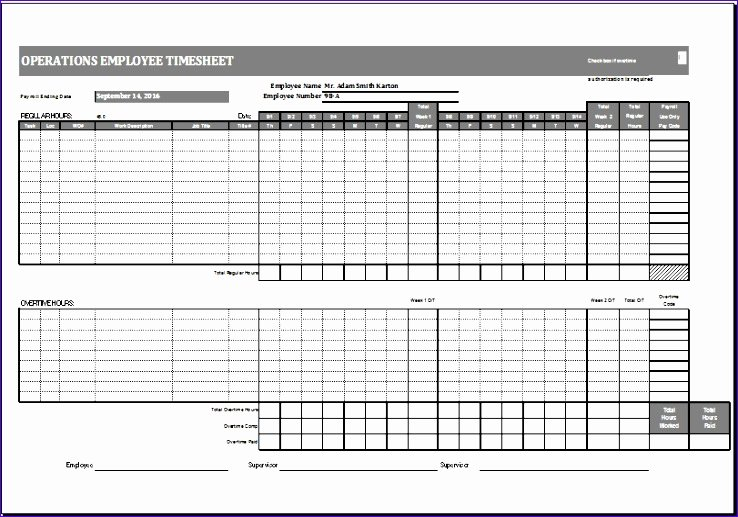 Hours Of Operation Template Word Unique 8 Time Management Worksheet Exceltemplates Exceltemplates